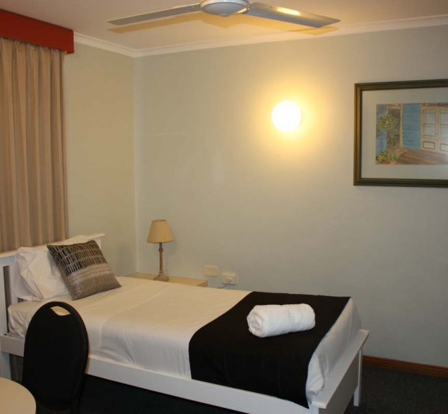 Motels in Brisbane