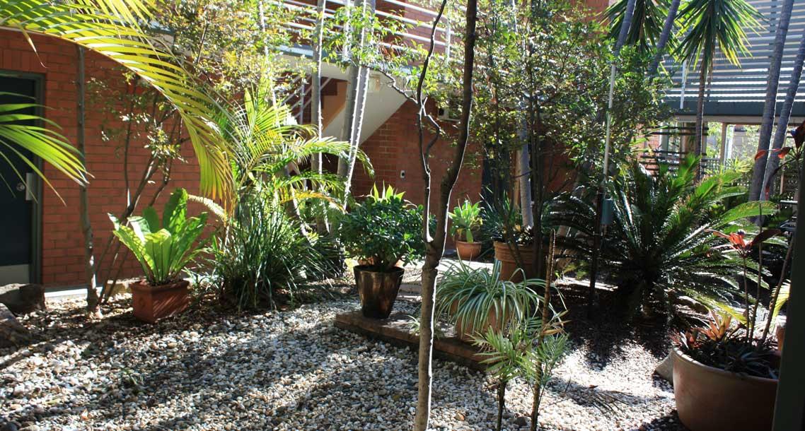Spring Hill Accommodation Brisbane