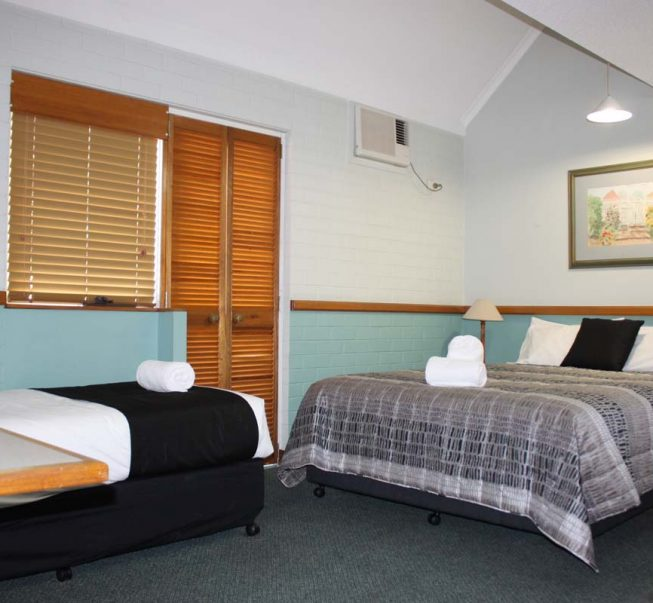 Accommodation Spring Hill Brisbane