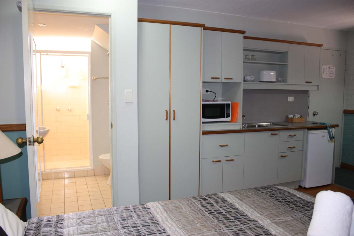 Family Accommodation in Spring Hill