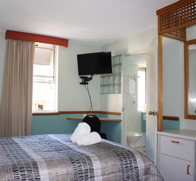 Brisbane Motel