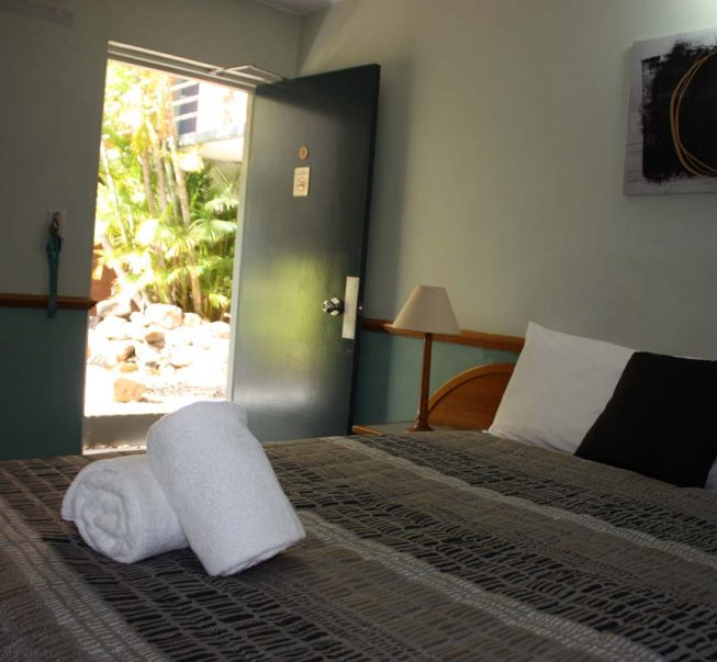 Brisbane Motels