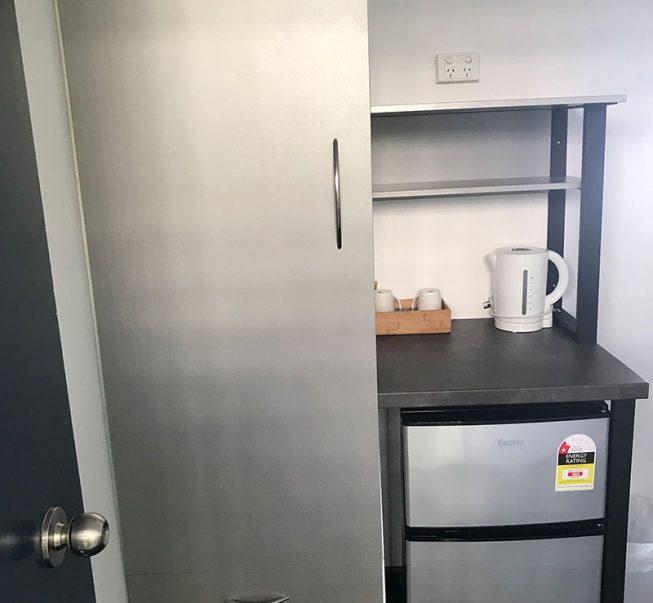 Motel Brisbane